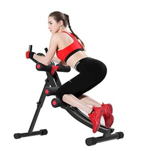Fitlaya Fitness Core & Abdominal Trainers AB Workout Machine Home...
