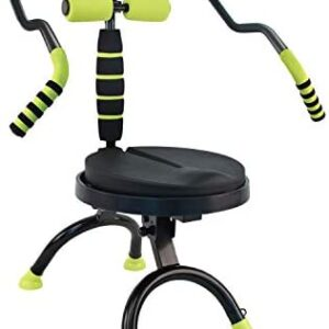 AB Doer 360 Fitness System Provides an Abdonimal and Muscle Activ