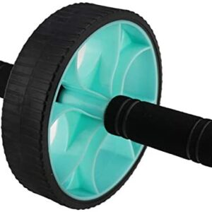 Ab Roller Wheel Core Strength & Abdominal Trainers Abdominal Exer