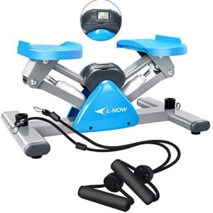 Afully Mini Stair Stepper for Exercise Fitness Stair Stepper with