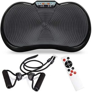 Best Choice Products Vibration Plate Exercise Machine Full Body F