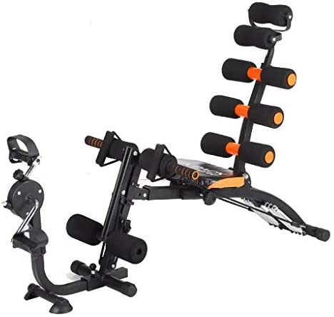 TANGNADE Core&Abdominal Trainers Abdominal Workout Machine, Heigh