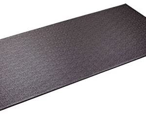 Supermats Heavy Duty Equipment Mat 13GS Made in U.S.A. for Indoor