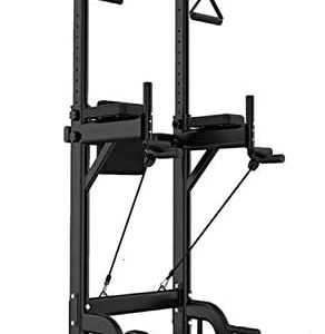 Power Tower Exercise Equipment, Power Tower Pull Up Bar, Power To