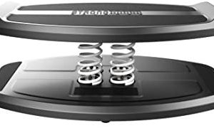 Balance Board Trainer   Core Stability   Wobble Exercise Fitness